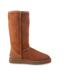 Ugg женские Australia (Угг Австралия) Long High Light Brown