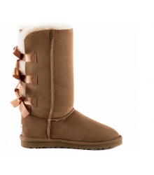 Ugg женские Australia (Угг Австралия) Tape Bailey Light Brown