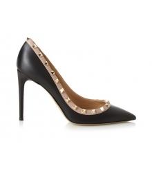 Женские туфли Valentino Black II
