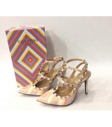 Женские туфли Valentino Full