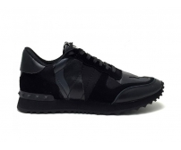 Кроссовки Valentino Garavani Rockstud Black S