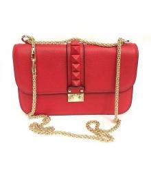 Женская сумка Valentino (Валентино) Red