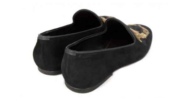 Лоферы Versace Black I - 19 450 руб.   Купить брендовую обувь ,ботинки,ботильоны,туфли,сапоги,мокасины,кроссовки,кеды.Купить  сумки,рюкзаки,интернет-магазин ... cd49b0785bb