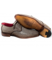 Туфли Zilli (Зилли) Brown (СКАТ)