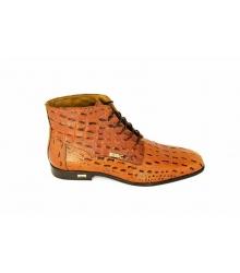 Ботинки мужские Zilli (Зилли) Light Brown