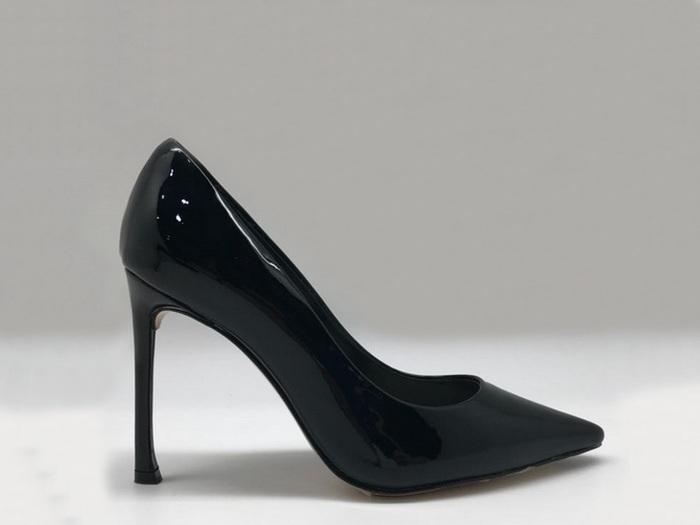 Скидки Женские туфли Christian Dior (Кристиан Диор) кожаные Black Быстрый  Просмотр 0f4d5781187