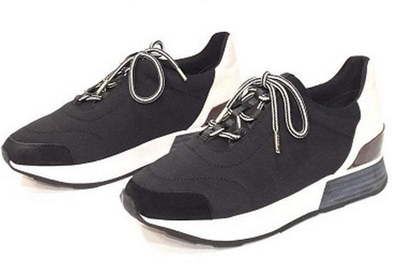 Кроссовки женские Hermes (Гермес) Black White - 14 950 руб.   Купить ... 1b97e5dd8df