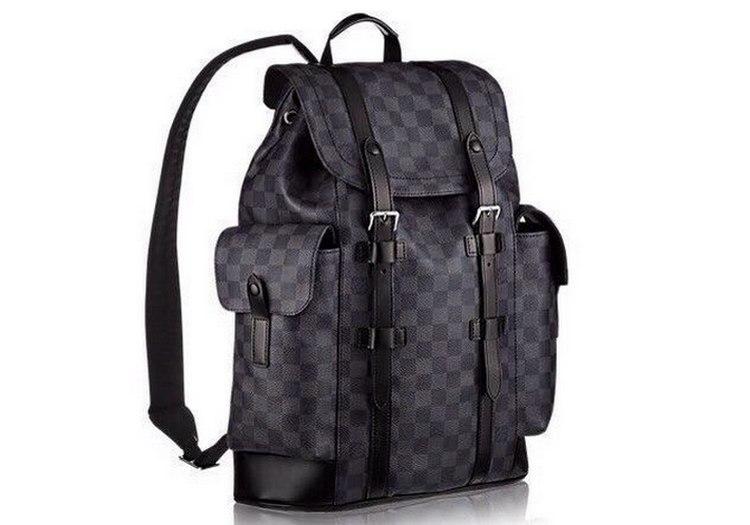 7fe83c1f5e36 Рюкзак Louis Vuitton (Луи Виттон)   Купить брендовую обувь,ботинки ...