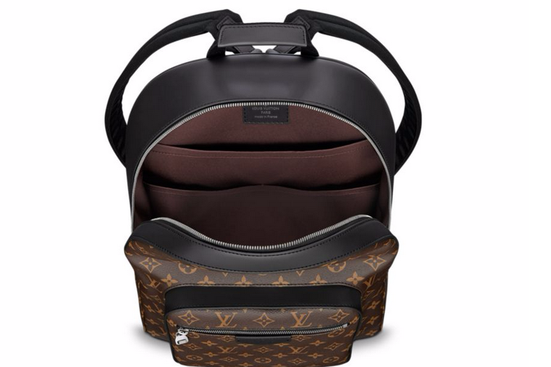 9ee01640e86f Мужской рюкзак Louis Vuitton (Луи Виттон) Brown - 20 450 руб ...